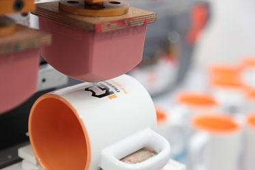 Тампонная печать полиграфии и сувенирной продукции в типографии полного цикла BTL print и тампопечать полиграфии и сувениров в рекламно-производственной компании BTL print