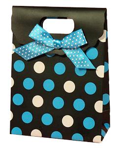 Подарочная упаковка из бумаги и картона