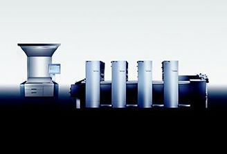 Офсетная печать полиграфии в типографии полного цикла BTL print и Офсетная печать полиграфии в рекламно-производственной компании BTL print