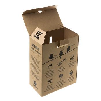 коробка под заказ с печатью