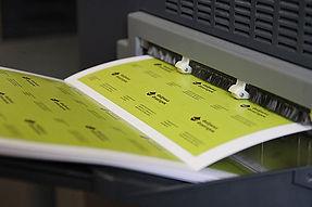 Цифровая печать полиграфии в типографии полного цикла BTL print и цифровая печать полиграфии в рекламно-производственной компании BTL print