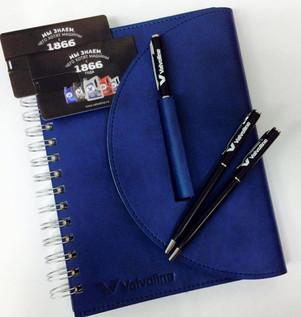 корпоративные ежедневники ручки и флешки с логотипом на заказ