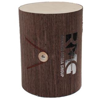 деревянная упаковка и коробки с логотипом