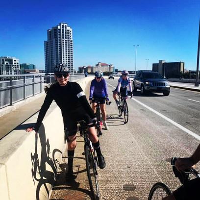 Cycling Pic bridge.JPG