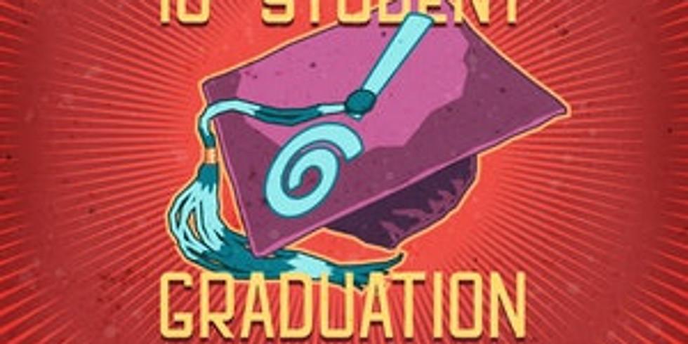 iO Graduation Show