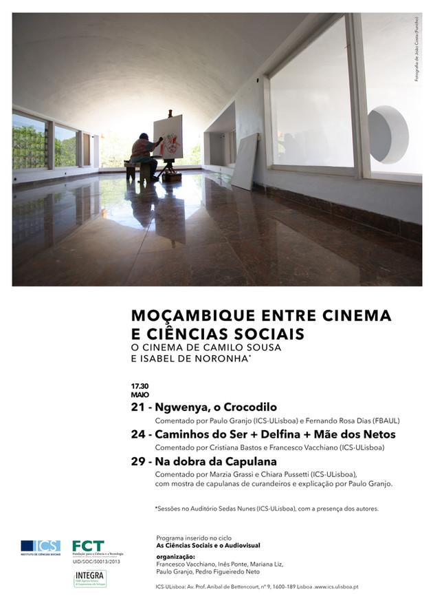 Programa 2 cinema mocambicano