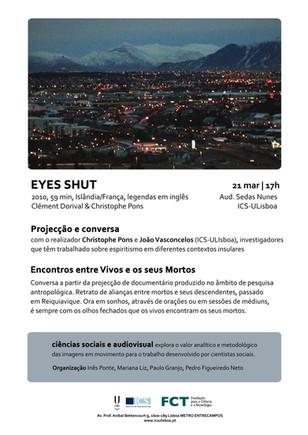 2019 03 Eyes Shut