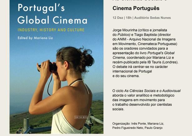 4ª sessão cinema português