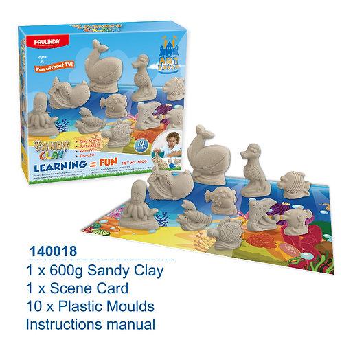 SandyClay - Sea World