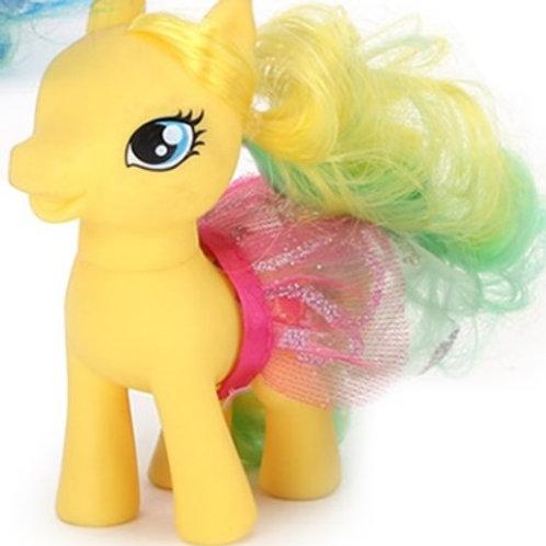 Pony Myth Small (Yellow)