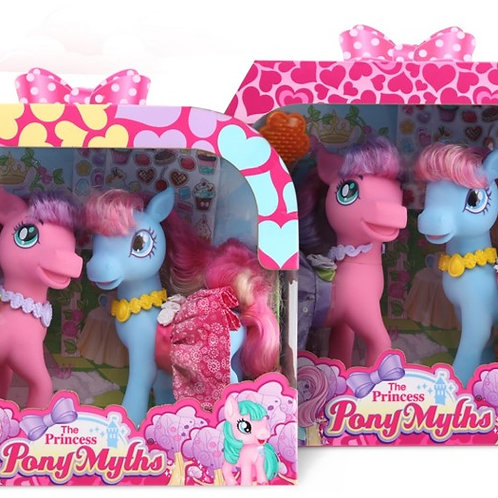 Pony Myths 2 Medium