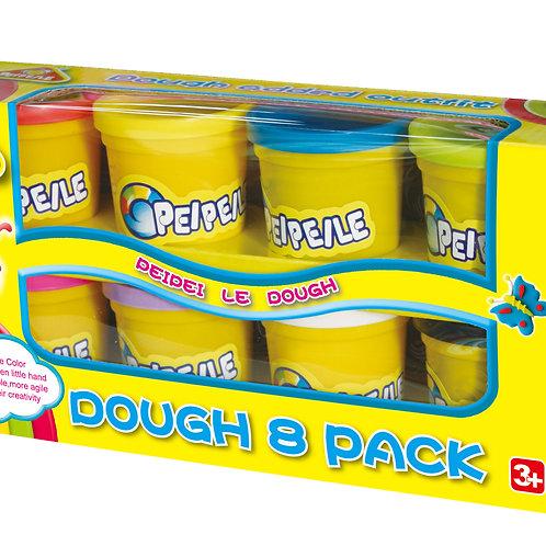 Dough 8 Pack