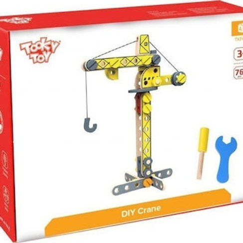 DIY Crane