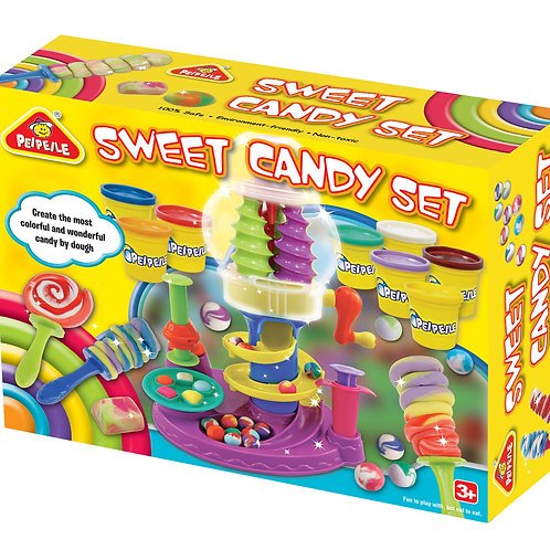 Sweet Candy Set