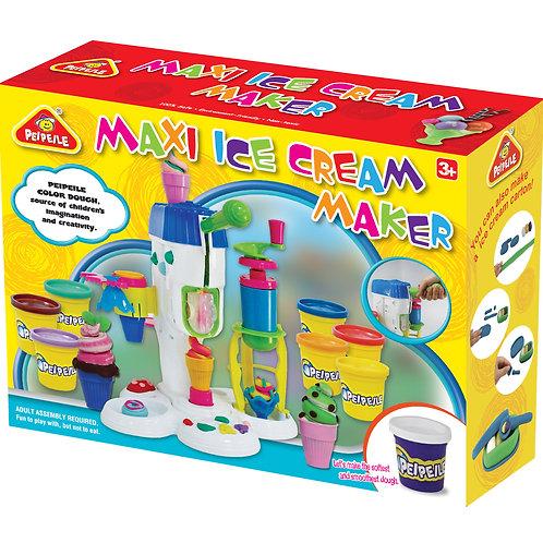 Maxi Ice Cream Maker