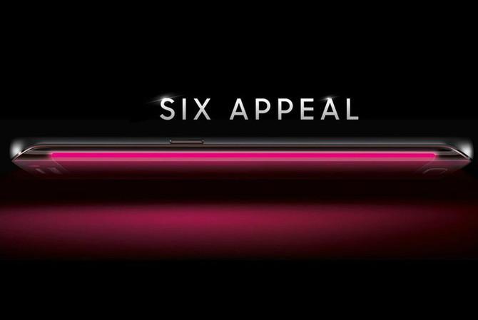 Νέο Galaxy s6 teaser video και χαρακτηριστκά