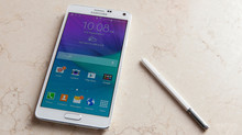 Samsung Galaxy Note 4. Τιμή από €769 στην Κύπρο