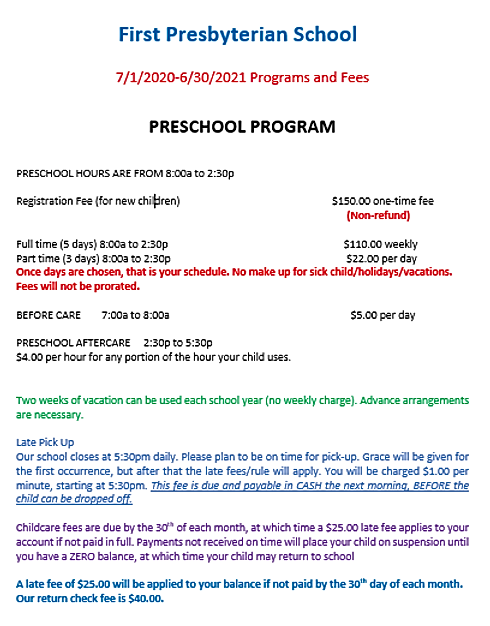 Preschool rate page.PNG
