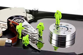 data recovrey recover file from hard disk