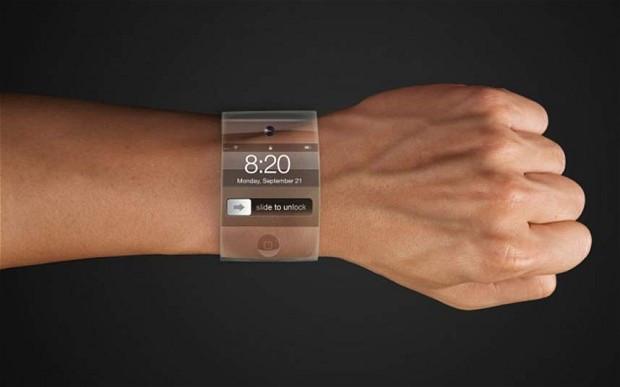 Το (iwatch) έξυπνο ρολόι της Apple έρχεται τον Οκτώβριο
