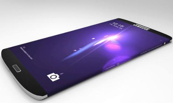 Samsung Galaxy S6 πλήρως ανασχεδιασμένο με  κωδική ονομασία «Project Zero»;