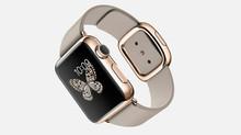 Ένα χρυσό ρολόι της Apple φέρεται να κοστίζει περισσότερο από 10 νέα iPads