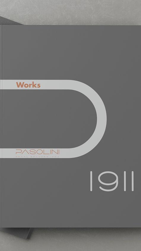 PASOLINI 1911