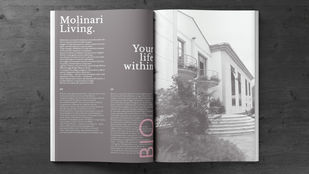 MOLINARI LIVING