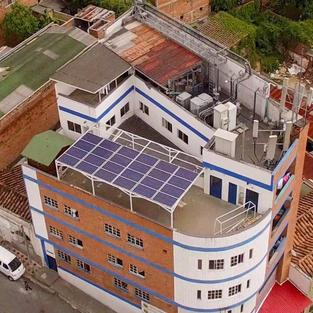 Fundación Ciudad Refugio