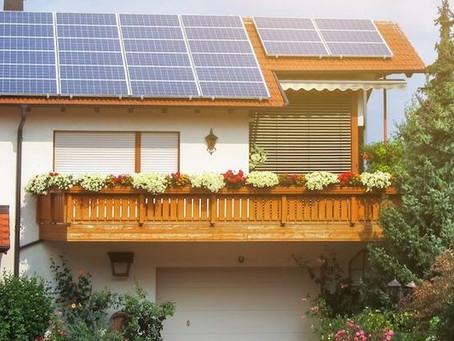 ⚡¿Has oído hablar de vender tu propia energía renovable?👉 entérate cómo ⬇️