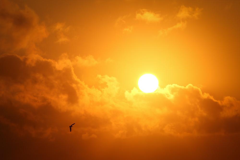 Eclipse solar y la energía solar