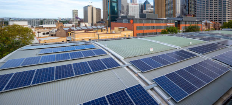 Empresas energia solar colombia