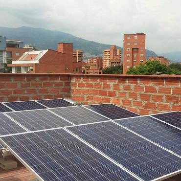 proyecto energia solar colombia medellin