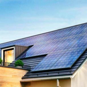 ¿Por qué los paneles solares valorizan tu propiedad?