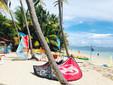 location plage