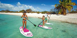 Paddle, sup, stand up paddle, martinique, caraibes, anse michel, paddle paradise,location, cours, école