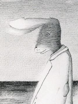 Sabine Rufener Illustration Kinderbuchillustration Hermes Götterbote