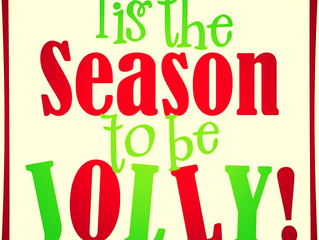 Tis The Season to be Jolly! Maximizing the Benefits of School Holiday Gift Shops for School Kids!!!!