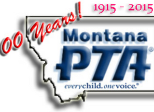"""PTA – The """"P"""" is for Passion and Your potential is beyond measure"""