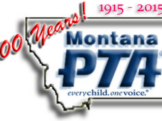 "PTA – The ""P"" is for Passion and  Your potential is beyond measure"