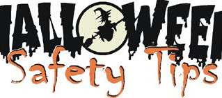 Halloween Safety in and Around Motor Vehicles!
