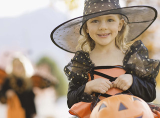 Last-Minute Halloween Ideas for Your  School PTO