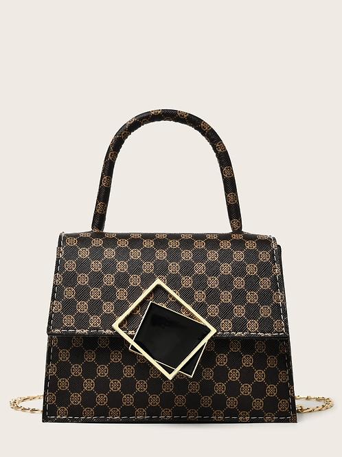Mini sac motif