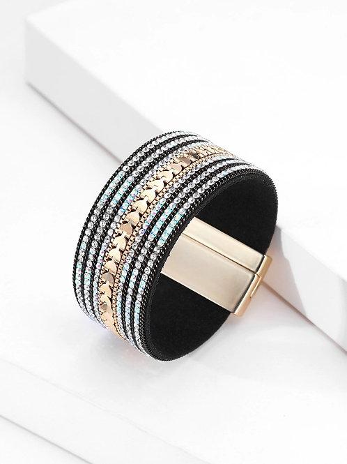 bracelet aimanté