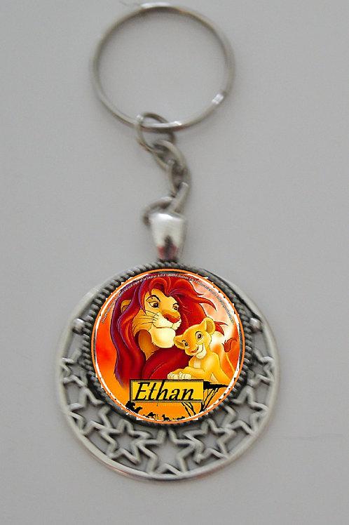 Porte clé Roi Lion n°2