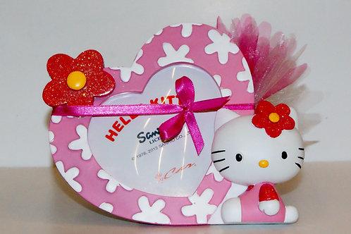 Cadre Hello Kitty