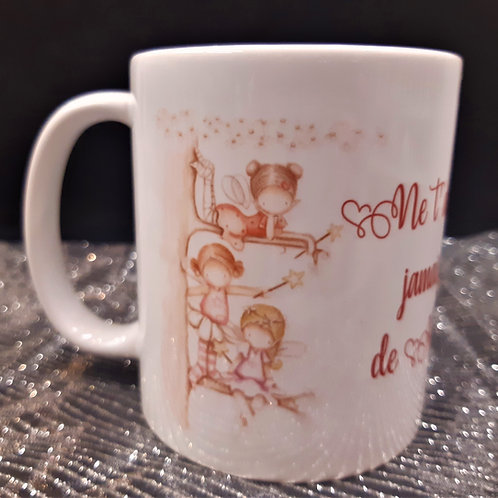 Mug 3 petites fées