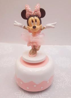 Boite à musique Minnie