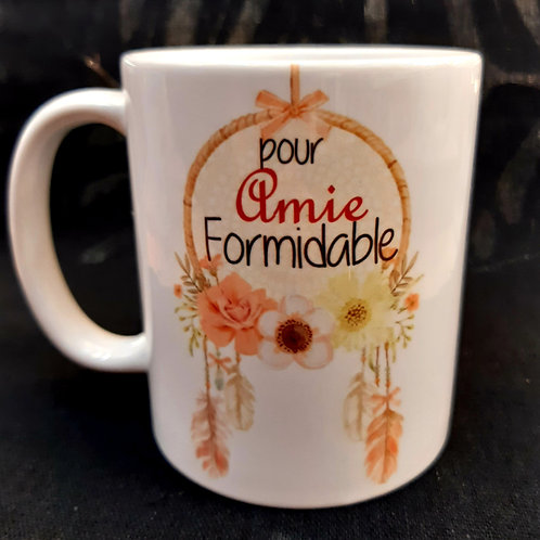 Mug AMIE formidable