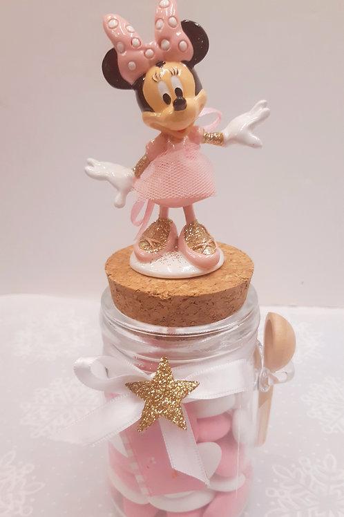 Grand Bocal Minnie Ballerine